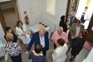 Stretnutie absolventov ZŠ v Marhani po 50 rokoch