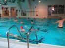 Plavecký kurz pre šiestakov